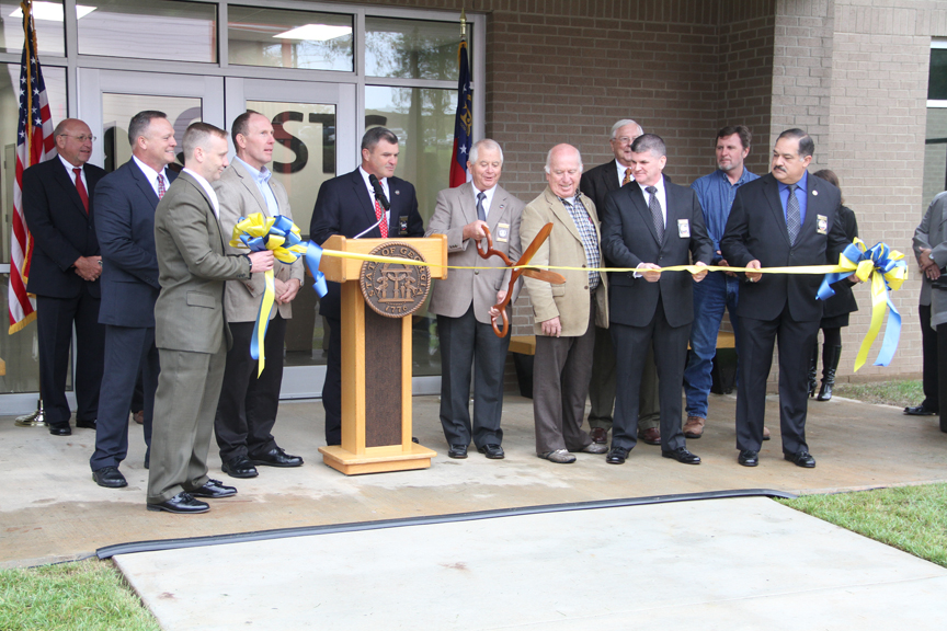 09 Ribbon Cutting
