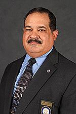 Carlos F. Ortiz