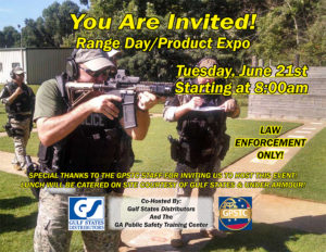 Range Day GPSTC