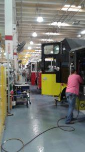 E-One Factory