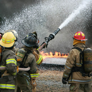 Fire Services Training